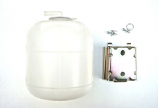 Yanmar Marine Heat Exchanger Expansion Tank